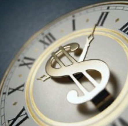 The concept of time value of money